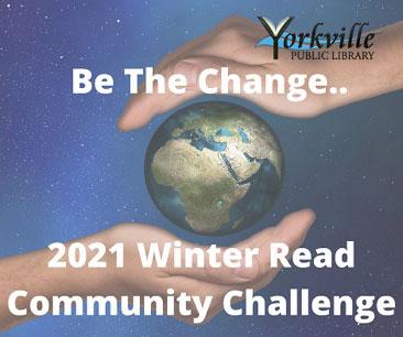 yorkville reading challenge
